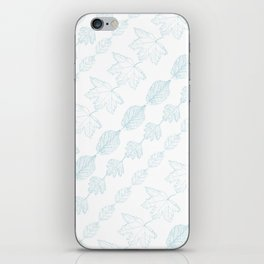Autumn Medley iPhone Skin