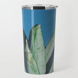 Pineapple head Travel Mug