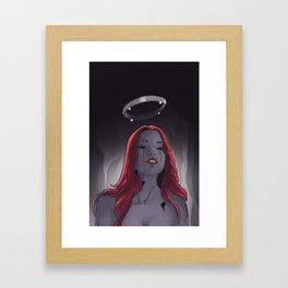Ameonna Framed Art Print