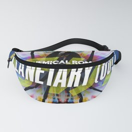 my chemical planetary romance 2020 agustus Fanny Pack