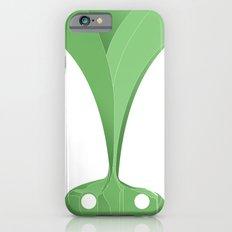 Silhouette Racers - Porsche 911 Slim Case iPhone 6s