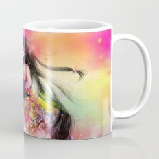 TO LEAVE OR TO STAY? Coffee Mug
