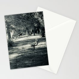 Muskingum Path Stationery Cards