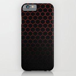 Miles Morales iPhone Case