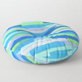 Jamin Stripes Floor Pillow