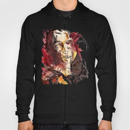struggle and thought Hoody