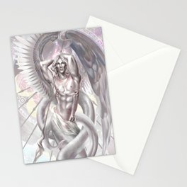 King serpent Stationery Cards