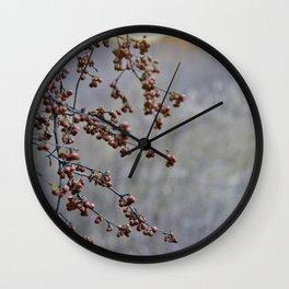 Dauntless Wall Clock