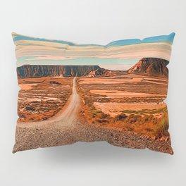 A Drive To Oblivion Pillow Sham