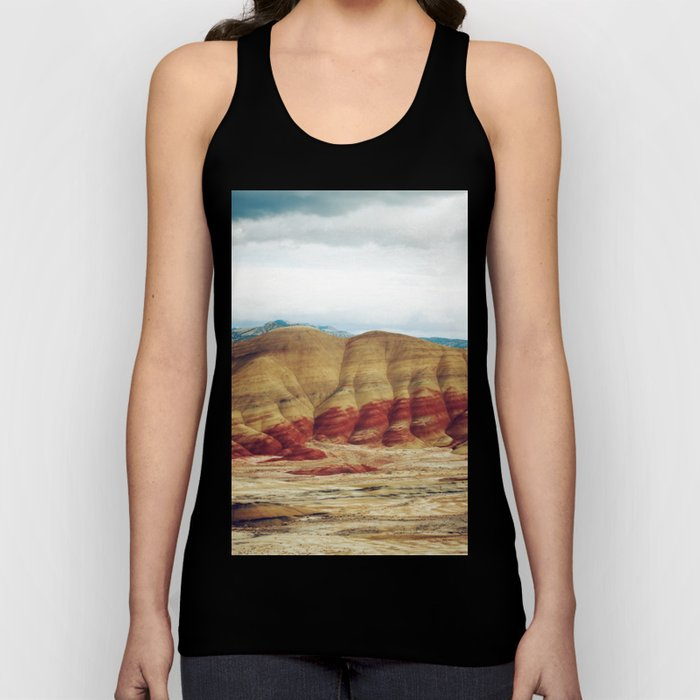 Painted Hills Unisex Tank Top