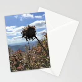 Parkway Macro Mountains Stationery Cards