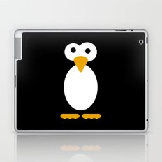 Minimal Penguin Laptop & iPad Skin