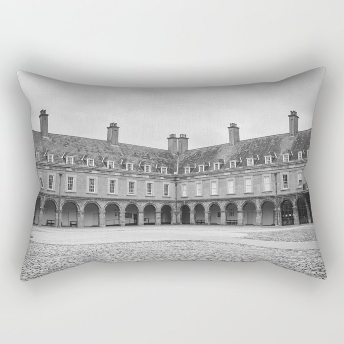 IMMA Rectangular Pillow