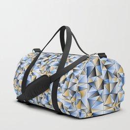 Food Triangle Duffle Bag
