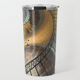 Grand Ascent Travel Mug