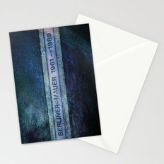 Berliner Mauer Stationery Cards