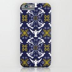 Doves Patterns Slim Case iPhone 6s