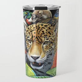 The Circle of Life Travel Mug