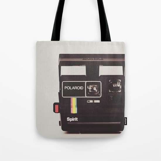 That's so vintage Tote Bag