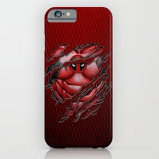 Red Dead Ninja body iPhone 4 4s 5 5c 6, pillow case, mugs and tshirt iPhone 6s Slim Case