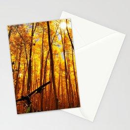 Leadville Aspens Stationery Cards