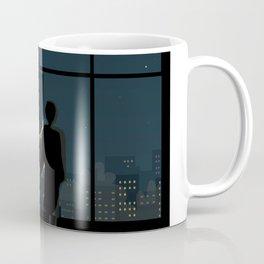 A very strange time Coffee Mug