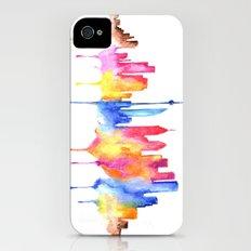TORONTO Slim Case iPhone (4, 4s)