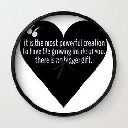 Powerful creation Wall Clock
