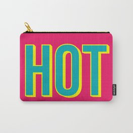 Hot Carry-All Pouch