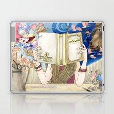 Imagine Wonder Laptop & iPad Skin