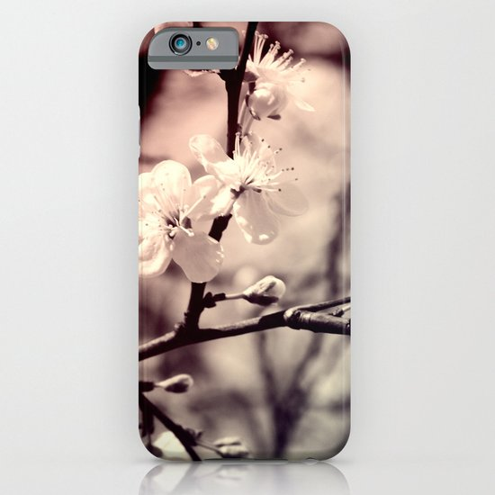 Tree Blossom iPhone & iPod Case