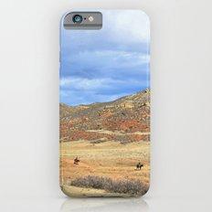 Horseback Slim Case iPhone 6s