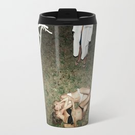 This Is What It's Like to Live in a Tree House Travel Mug