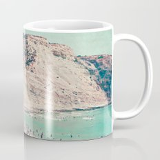 beach love V Mug
