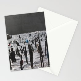 Shadow Beach Stationery Cards