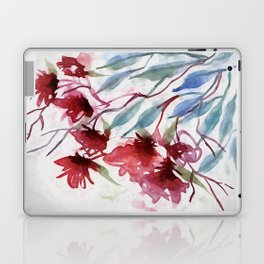 Weeping Red Laptop & iPad Skin