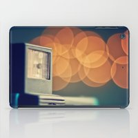 the flash iPad Cases featuring Flash by Jon Damaschke