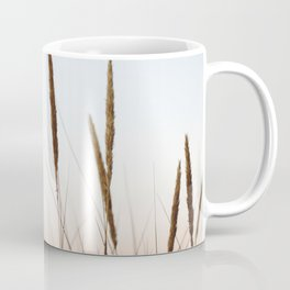 Beach grass III | Calm natural fine art print | Netherlands Coffee Mug