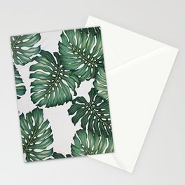 Palm's Away Stationery Cards
