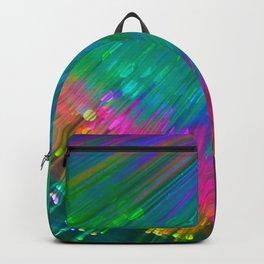 Bubble Fan Backpack