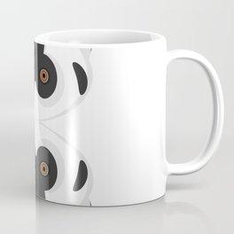 The Gibbon Coffee Mug