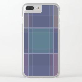 Design A10 Clear iPhone Case