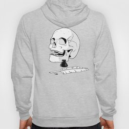 The Question... Hoody