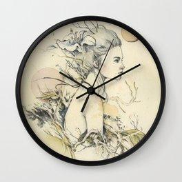 Nostalgia Series 1/2 Wall Clock
