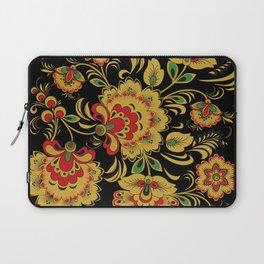 Khokhloma #society6 #buyart #buy #decor Laptop Sleeve