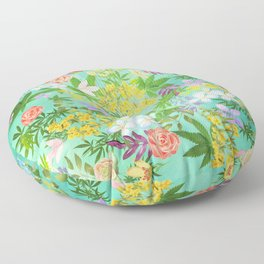 Charming Mary Jane Floor Pillow
