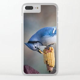 Stocking up Clear iPhone Case
