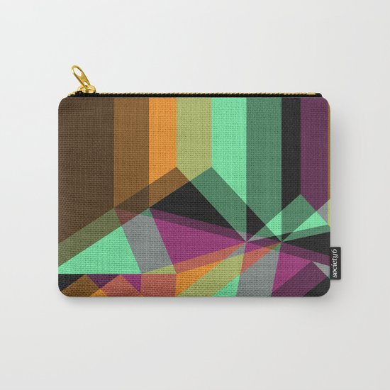Composition III/III Carry-All Pouch