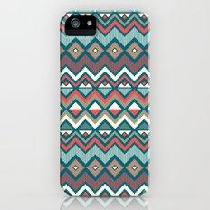 Aztec. iPhone (5, 5s) Slim Case