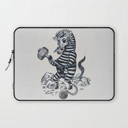 Natures Prisoner Laptop Sleeve